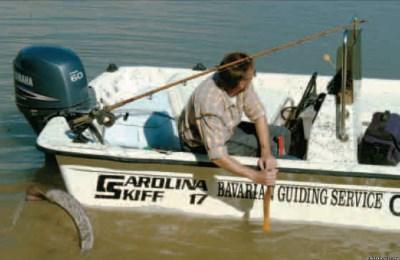 Что нужно еще рыбаку