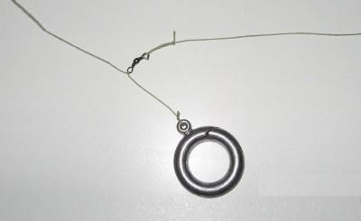 Ловля на кольцо