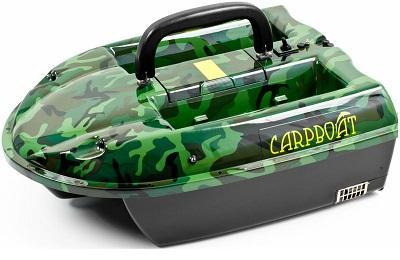 Сarpboat