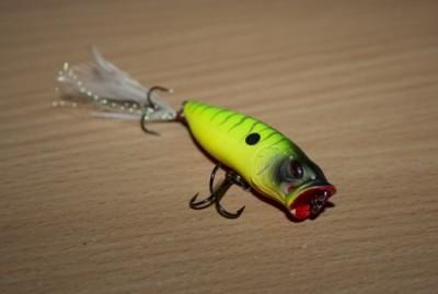 Желтый поппер