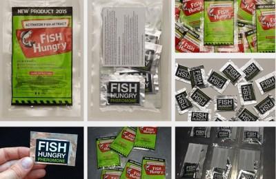 Подкормка FishHungry