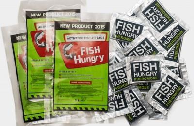 Прикормка FishHungry