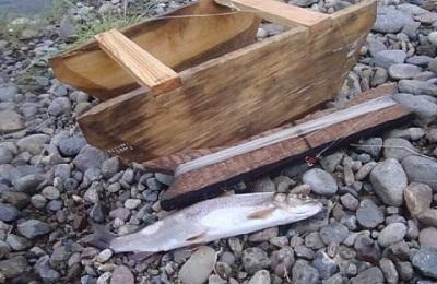 Реверсивный кораблик для рыбалки своими руками чертежи — Здесь рыба