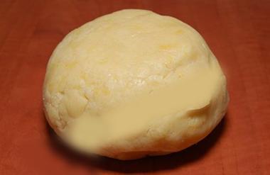 Йогуртовое тесто