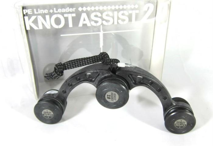 Knot Assist v 2.0