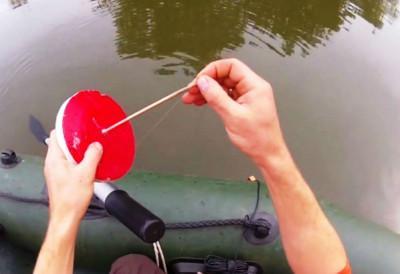 Кружки с лодки
