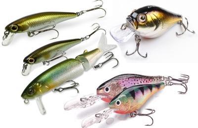 Приборы для рыбалки