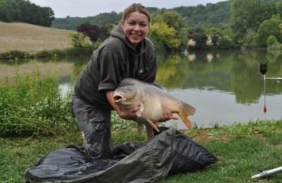 Пример большой рыбы