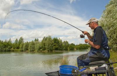 Результативность рыбалки