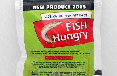 Смесь FishHungry