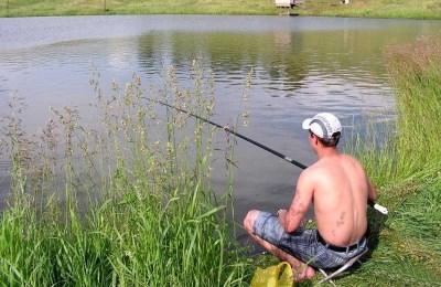 Снасти для поимки рыбы