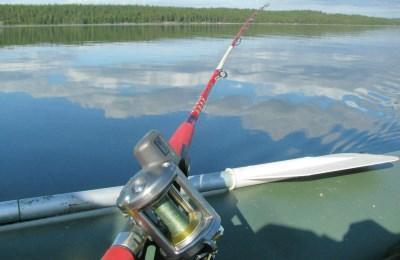 Спиннинг для ловли