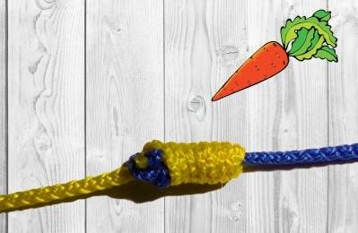 Узел Морковка